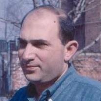 Herman Leon