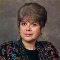 Alexis Faye Thomas