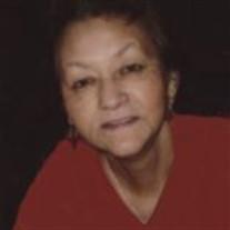 Pauline  Sarah  Sisneros