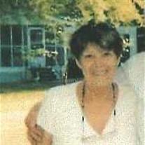 Mrs. Margie E. Wadleigh