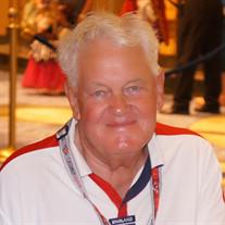 Peter Neil Betterman