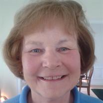Mary Lou Sirois