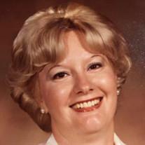 Barbara  Diann Wolford