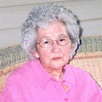 Clara Jewell Norris