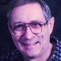 Alfred E. Branca