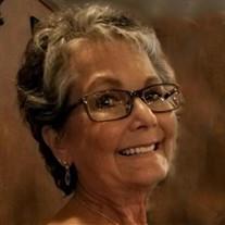 """Cynthia L. """"Cindy"""" Wicklund"""