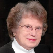 Maureen V. Thoreson