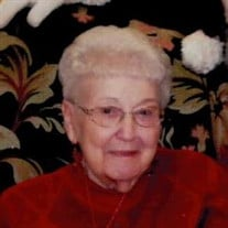 Betty Ann Anderton