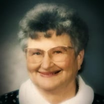 Dorothy Reber Leany