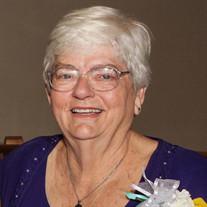 Mrs. Marie Stephenson