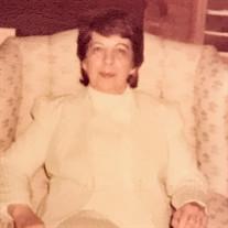 Elizabeth M. Gillette