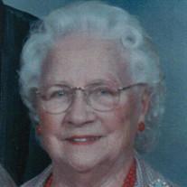 Margaret Wladyka