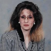 Christina Marie Cameron