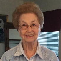 Mrs. Darlene A. Hall