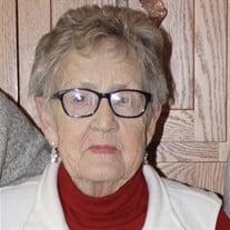 Marilyn Hunefeld Knutson