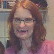 Karen Marchelle Jordan