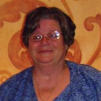 Deborah Jean Tennant