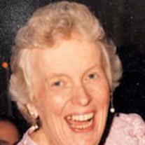 Elizabeth Douglas Gilliland