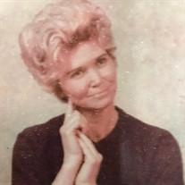 Shirley Ann Catron
