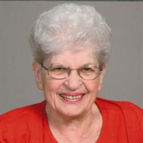Mrs. Bernice Lillian Frantz