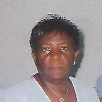 Mrs. Laura Kent Davis