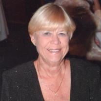 Mary Ann McLachlan
