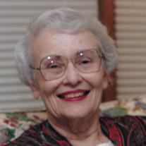 Leola Johnson Anderson