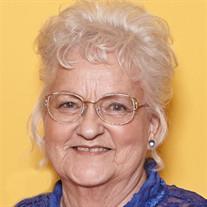 Nancy Lee Adkins