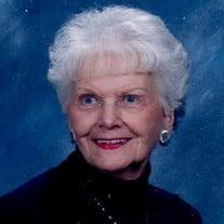 Helen D Blevins
