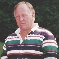 Michael Norton Robertson