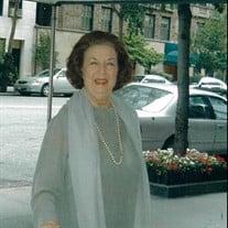 Gloria June Galbo