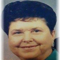 Eva Dorothy Altman