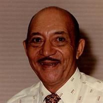 Horace Joseph Olinde
