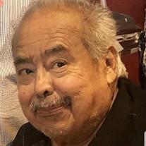 Zacarias  Malacara Herrera