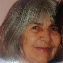 Irma Angelica  Moreno De Gutierrez