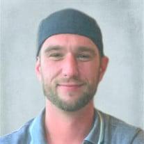 Joshua Carle Myers
