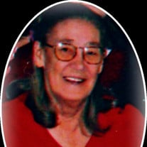 Vivian D. Lutz