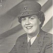 Mrs. Barbara J. Scott