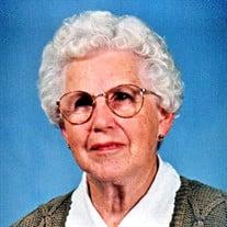 Dorothy  E. Brooks