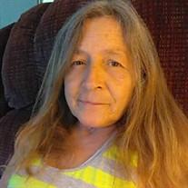 Cynthia  Ann Johnson