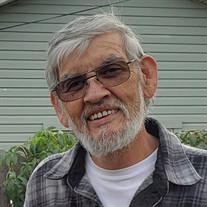 Johnny Luis Gallegos