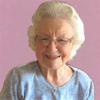 Mildred Ann Esposito