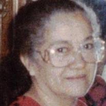 Maria V Gonzalez