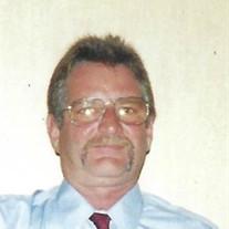 John Michael Carrabine