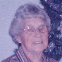 Mrs. Pearl McNeal