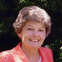 Jeanne Marie Hamer