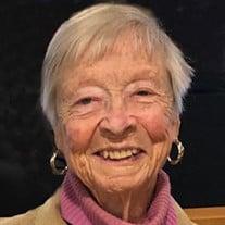 Jean Bullock
