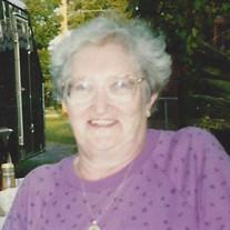 Rosa J. VanDenBerghe