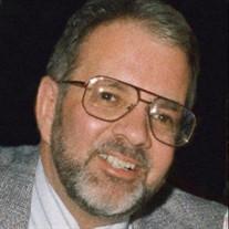 Charles W. Franks