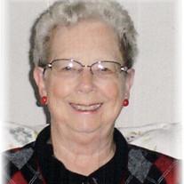 Marilyn A. Byers